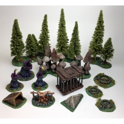 Wild Wilderness Set