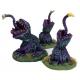 'Arboreal Horror', Triffid Trio