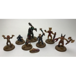 RuneQuest Sampler Set