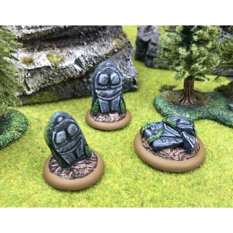 Stone Woman Menhir