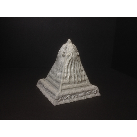 R'lyeh Pyramid