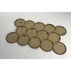 Movement Tray 14, 30mm bases