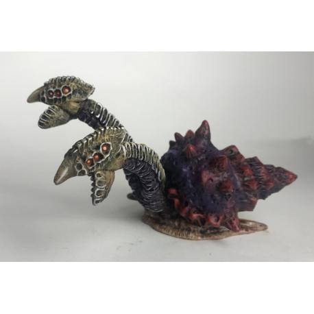 Chaos Mollusk Bi-Gigantica graboidius
