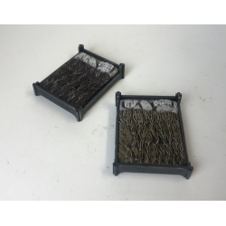 Model beds