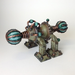 The Infinity-Engine