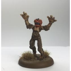Skinny Jack    Jack-O-Bear