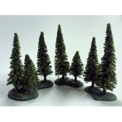 Trees and Tree Bases