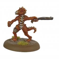 Flickstone, Crested Dragonewt