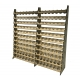 GW and Vallejo paint rack deal