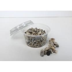 Small stones, scenic material