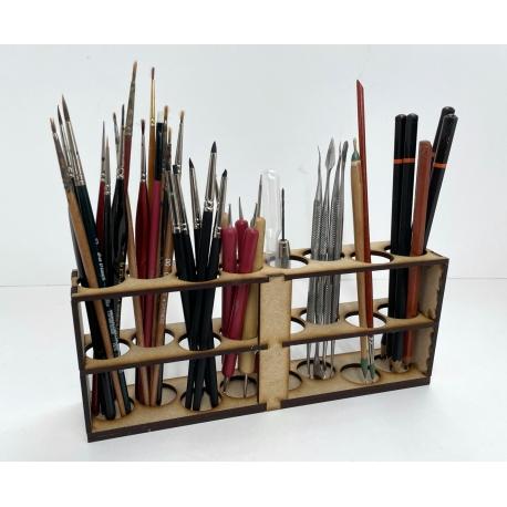 Tool Rack, 8 hole