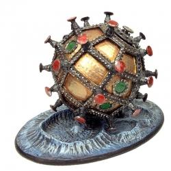 Cavorite Sphere